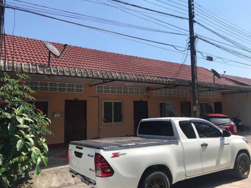 บ้านพร้อมเฟอร์นิเจอร์ 0 พังงา เมืองพังงา ท้ายช้าง